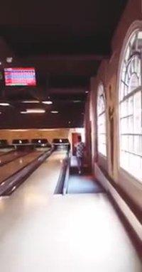 Triche au bowling