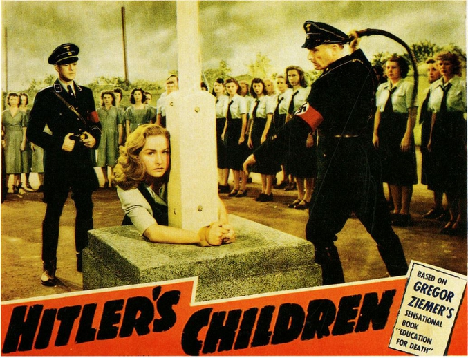 (film US pendant WW2)