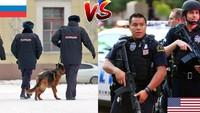 Différentes façons d'interventions de deux corps policiers (part. 2)