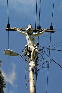 Si Jésus avait été électricien