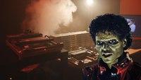 Thriller au Floppotron