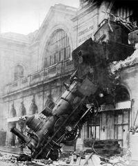 Accident de train 2