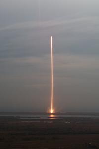 Tir de canon orbital