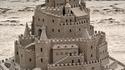 Chateau de sable lvl 9999