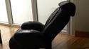 Un fauteuil au galbe particulier