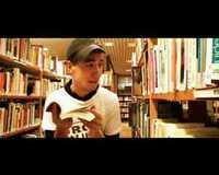 Lelombrik, producteur de rap depuis 2008.