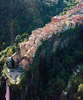 Castellfolit de la Roca (Italie)