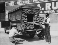 Cache au temps de la prohibition