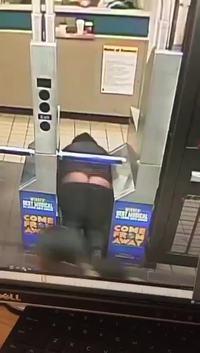 Technique pour prendre le métro sans ticket