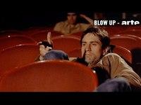 La salle de cinéma au cinéma
