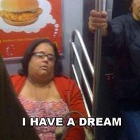 J'ai fait un rêve !