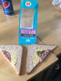 Système U : Bon appétit... ou pas.