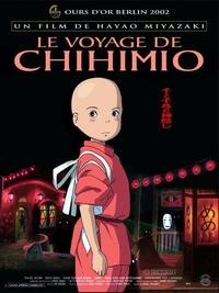 Le voyage de Chihimio