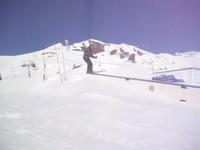 Régis au ski