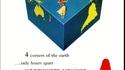 De facto, la Terre est cubique !