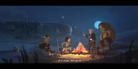 Star Xars façon Ghibli