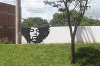 Jimi fait le mur