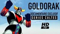 Les secrets de Goldorak