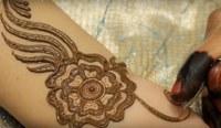 l'art du mehndï