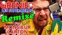 Le Joueur Du Grenier: Les Super Heros - Remix!
