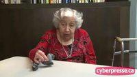 Les anciens et la technologie
