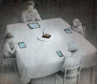 Donnez-nous chaque jour notre wifi quotidienne....