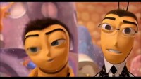 Bee Movie, l'accélération.