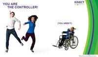Avec Kinect, la manette... c'est toi !
