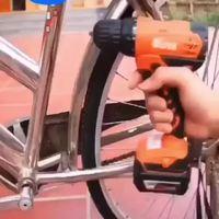 Vélo électrique DIY