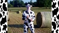 La danse de la vache