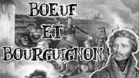 Boeuf et Bourguignon