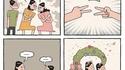 Kan deux filles se battent pour un mec