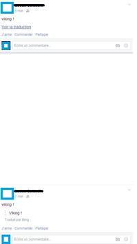 Merci Bing!