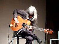 Belle session de guitare
