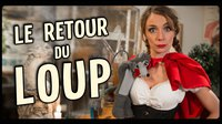 Professeur Feuillage - Episode 06 - LE RETOUR DU LOUP !