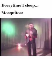Chaque fois que je dors...
