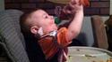 Sauce pour bébé