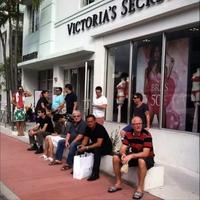 Les victimes de Victoria's secret