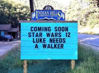 Bientôt Starwars 12