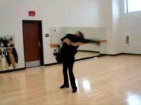 Nouvelle figure acrobatique