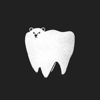 Un ours molaire