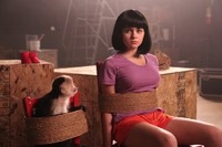Dora : the movie