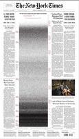 New York Times du 21 Février 2021