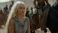 Game of Thrones - Saison 6 (trailer)