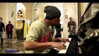 Piano Gare Tour