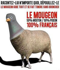 Le Mougeon