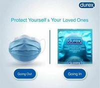 Protégez-vous quand vous allez dehors...
