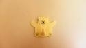Un crochet ourson