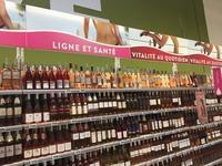 Le vin c'est la santé