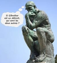 Question existentielle...